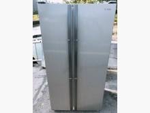 [9成新] (三星)雙門對開冰箱 500公升冰箱無破損有使用痕跡