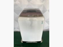 [9成新] 中古/二手 TECO洗衣機洗衣機無破損有使用痕跡