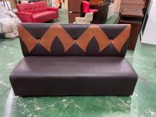 [9成新] 造型雙人沙發*洽談沙發*辦公沙發雙人沙發無破損有使用痕跡