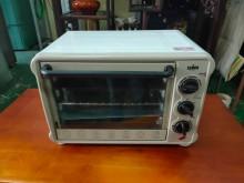 [9成新] SAMPO 聲寶電烤箱KZ-PR烤箱無破損有使用痕跡