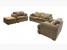 [7成新及以下] A70919*1+1+3布沙發*多件沙發組有明顯破損