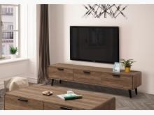 [全新] D310型6呎電視櫃$9800電視櫃全新
