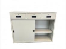 [全新] EA2129BD*新三抽文件鐵櫃辦公櫥櫃全新