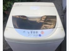[7成新及以下] LG 10.5kg 二手洗衣機洗衣機有明顯破損