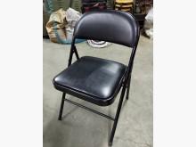 [8成新] 摺疊辦公椅會議椅出清會議桌有輕微破損