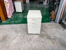 [9成新] 合運二手傢俱~活動櫃辦公櫥櫃無破損有使用痕跡