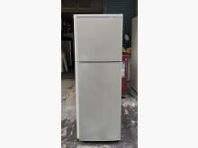 [8成新] 三合二手物流(三菱230公升冰箱冰箱有輕微破損