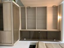 [95成新] 化妝台 寬80高170深40其它寢具(飾)近乎全新