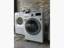 [9成新] 2016製LG樂金14公斤滾筒洗洗衣機無破損有使用痕跡