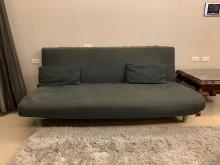 [8成新] IKEA沙發床沙發床有輕微破損