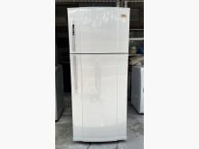 [9成新] 三合二手物流(東元變頻480公冰箱無破損有使用痕跡