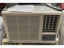 [9成新] 三合二手物流(聲寶1頓冷氣)窗型冷氣無破損有使用痕跡