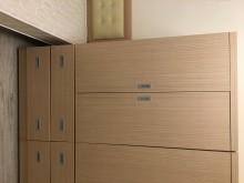 [95成新] 衣櫃兩個衣櫃/衣櫥近乎全新