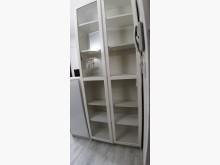 [8成新] 室內正常使用,ikea書櫃鞋櫃有輕微破損