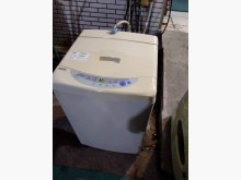 [7成新及以下] [皇后洗衣機]東元2手6公斤洗衣機有明顯破損