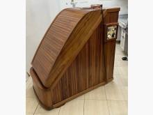 [9成新] 三合二手物流(檜木蒸氣箱)其它衛浴用品無破損有使用痕跡