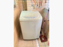 [9成新] 桃園區💡TECO洗衣機洗衣機無破損有使用痕跡