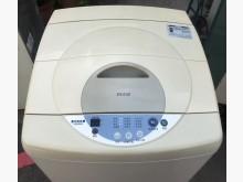 [7成新及以下] 東元9.5kg二手洗衣機洗衣機有明顯破損