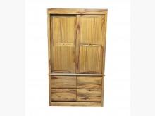 [全新] LC25BJJ*全新香樟原木衣櫃鞋櫃全新