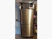 [9成新] [9成新]大冷凍庫雙門冰箱冰箱無破損有使用痕跡