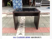 [8成新] 電腦桌 書桌 邊桌 辦公桌電腦桌/椅有輕微破損