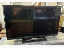 [9成新] 三合二手物流(明碁65吋電視)電視無破損有使用痕跡