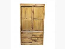 [全新] LC25BJJ新香樟原木4尺衣櫃衣櫃/衣櫥全新