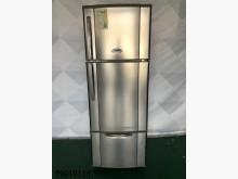 [9成新] 09010110三洋雙門一抽冰箱冰箱無破損有使用痕跡