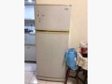 [8成新] 最後10天 完全正常使用中之冰箱冰箱有輕微破損