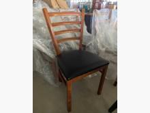 [全新] 皮面餐椅餐椅全新