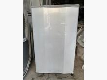 [7成新及以下] [中古] 大同100L 單門冰箱冰箱有明顯破損