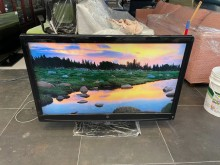[9成新] TV90107*西屋液晶電視42電視無破損有使用痕跡