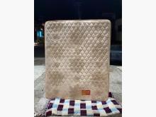 [9成新] B82519*粉色五尺床墊雙人床墊無破損有使用痕跡