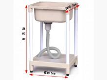 [95成新] 便利家塑鋼小型陽洗台其它家具近乎全新