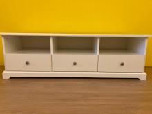 [9成新] IKEA 電視櫃電視櫃無破損有使用痕跡