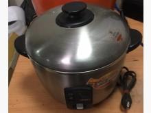 [9成新] Kolin歌林11人份不鏽鋼電鍋飯鍋/電鍋無破損有使用痕跡