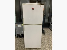 [7成新及以下] [中古]夏普190L 小雙門冰箱冰箱有明顯破損