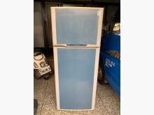 [7成新及以下] [中古]國際 232L 雙門冰箱冰箱有明顯破損