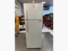 [9成新] RE90529*三洋雙門冰箱28冰箱無破損有使用痕跡