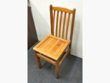 [7成新及以下] 二手全實木書桌椅子 限自取書桌/椅有明顯破損