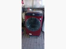 [7成新及以下] 東元2手13公斤滾筒洗脫烘衣機洗衣機有明顯破損