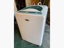 [9成新] 聲寶10公斤單槽洗衣機洗衣機無破損有使用痕跡