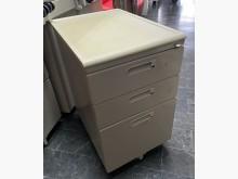 [9成新] 三合二手物流(辦公活動櫃)辦公櫥櫃無破損有使用痕跡