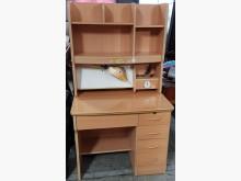 [8成新] 二手.原木色.三尺.兒童書桌書桌/椅有輕微破損