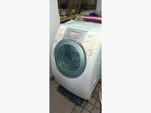 [7成新及以下] 2手10公斤滾筒洗脫烘衣機日本製洗衣機有明顯破損