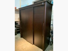 [9成新] 9成新衣櫃 三重二手家具衣櫃/衣櫥無破損有使用痕跡