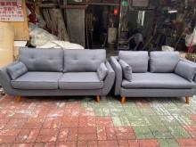 [全新] 高級布沙組3人+2人多件沙發組全新