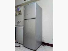 [8成新] 個人自售HITACHI雙門大冰箱冰箱有輕微破損