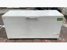 三合二手物流(瑞興6尺冷凍櫃)冰箱無破損有使用痕跡