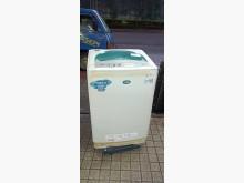 [7成新及以下] 3洋2手15公斤單槽限自取洗衣機有明顯破損